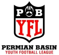 Permian Basin Youth Football League