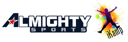 ALMIGHTY SPORTS