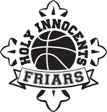 Holy Innocents Basketball CYO
